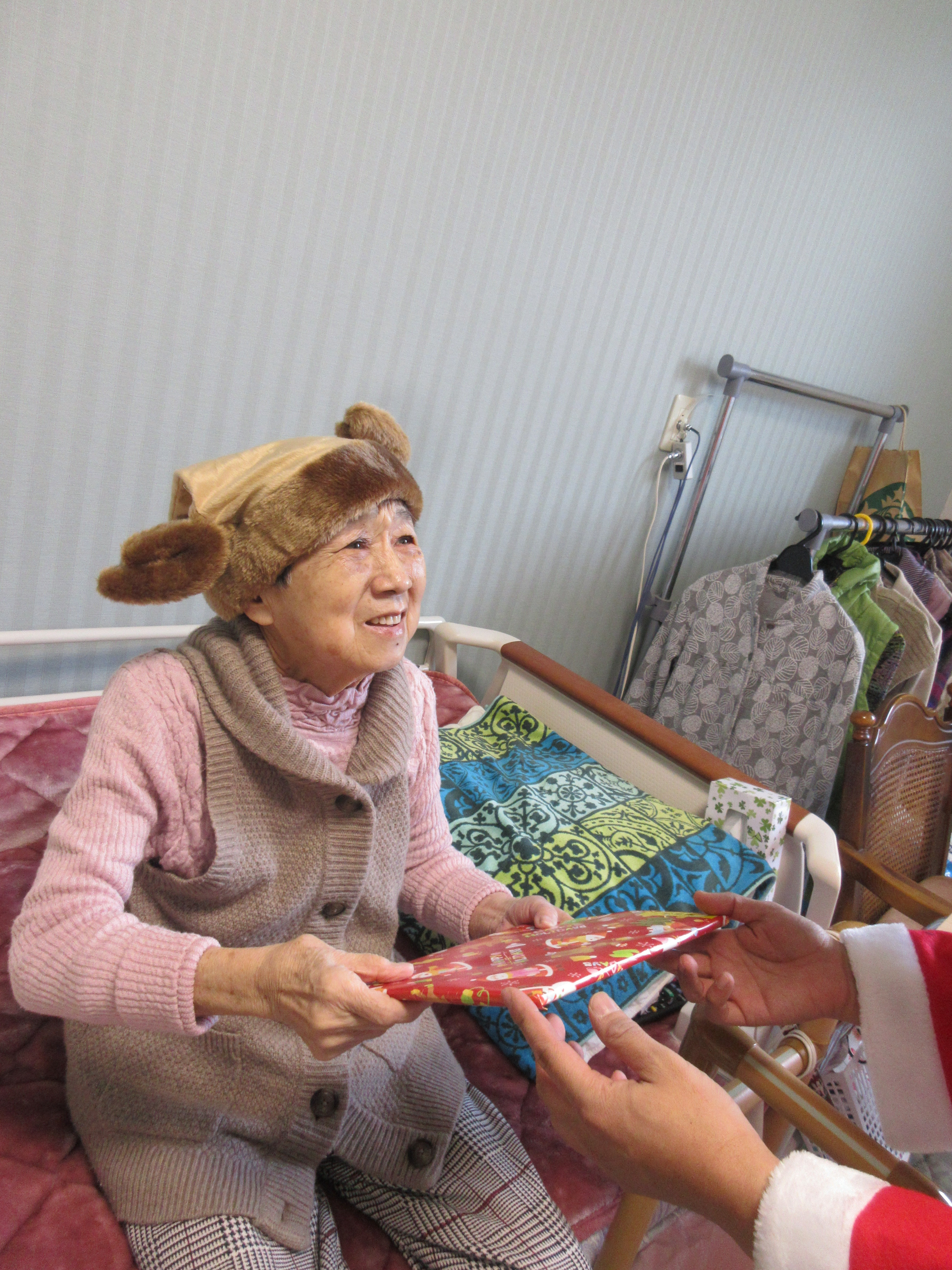 R1.12.23クリスマス 松尾様